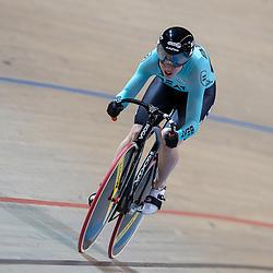 27-12-2018: Wielrennen: NK Baan: Apeldoorn <br />NK 500 meter Lauriene van Riessen
