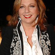 NLD/Hilversum/20061201 - Opening Nederlands Instituut voor Beeld en Geluid, Loretta Schrijver