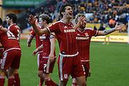 Wolverhampton Wanderers v Middlesbrough 241015