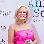 NLD/Amsterdam/20170924 - Première Was Getekend, Annie M.G. Schmidt, Tineke Schouten