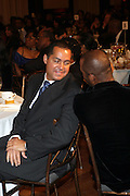 R. Donahue Peeples at The 2009 NV Awards: A Salute to Urban Professionals sponsored by Hennessey held at The New York Stock Exchange on February 27, 2009 in New York City. ....
