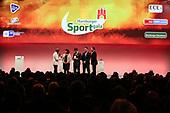 2017.12.13 | Sport: Sportgala Hamburg