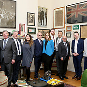 2.12.2019 The Ireland Funds Flagship Dinner