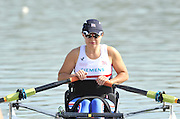 Caversham. United Kingdom;  Adaptive, AS Women's Single scull. Helene RAYNSFORD. Team GBR Rowing, 2010 World Championship Team Announcement at the GB rowing Training Base. Nr Reading Berks on Tuesday,  21/09/2010[Mandatory Credit Peter Spurrier/ Intersport Images]. Adaptive