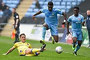 Coventry City v Bristol Rovers 070419