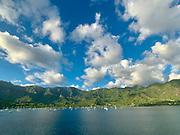 Nuku Hiva, Marquesas; French Polynesia; South Pacific