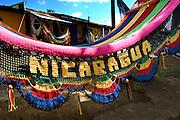 Nicaragua / Masaya / Hammocks