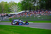 30 March - 1 April, 2012, Birmingham, Alabama USA.Rubens Barrichello (8) .(c)2012, Jamey Price.LAT Photo USA