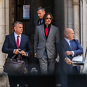 Depp Wins Right To Sue Heard In Libel Case