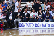 Collina<br /> Kontatto Fortitudo Bologna vs Segafredo Virtus Bologna<br /> Campionato Basket LNP 2016/2017<br /> Bologna 14/04/2017<br /> Foto Ciamillo-Castoria/A. Gilardi