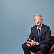 Marijn Dekkers, Chairman Unilever