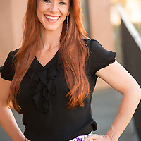 Gina Galati Stewart Real Estate Business Portraits