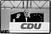 Helmut Kohl Germany 1994
