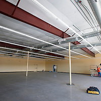 102813       Brian Leddy<br /> Family Dollar will soon open a store in Ramah. The store is currently under construction.