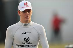 Mick Schumacher vom Prema Power Team beim WSK Formel 4 Rennen in Vallelunga<br /> <br /> / 110916<br /> <br /> ***Mick Schumacher during the formula 4 race on September 11, 2016 in Vallelunga, Italy.***