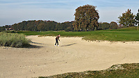 EEMNES - waste area . Goyer Golf & Country Club. Copyright Koen Suyk