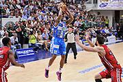 DESCRIZIONE : Campionato 2014/15 Dinamo Banco di Sardegna Sassari - Olimpia EA7 Emporio Armani Milano Playoff Semifinale Gara3<br /> GIOCATORE : Edgar Sosa<br /> CATEGORIA : Tiro Tre Punti Three Point<br /> SQUADRA : Dinamo Banco di Sardegna Sassari<br /> EVENTO : LegaBasket Serie A Beko 2014/2015 Playoff Semifinale Gara3<br /> GARA : Dinamo Banco di Sardegna Sassari - Olimpia EA7 Emporio Armani Milano Gara4<br /> DATA : 02/06/2015<br /> SPORT : Pallacanestro <br /> AUTORE : Agenzia Ciamillo-Castoria/L.Canu