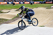 #21 (REYNOLDS Lauren) AUS at Round 4 of the 2019 UCI BMX Supercross World Cup in Papendal, The Netherlands