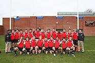 060410 Canada u17's squad photograph