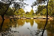 Eastern Europe, Hungary, Budapest, Varosliget city park