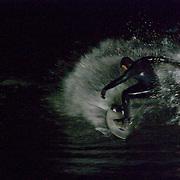 Night Surfing-Narragansett