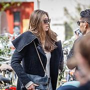 NLD/Amsterdam/20160409 - Chelsey Weimar, vriendin Leonardo DiCaprio   -     Chelsey Weimar, girlfriend of american actor Leonardo DiCaprio                     ****** NO INTERNET/ONLINE  - SALE ONLY NETHERLANDS - MINIMUM FEE  **************