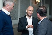 Orreco Science Summit, Glenlo Abbey Hotel, Galway, 25.10.16
