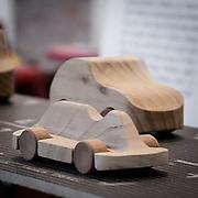 Gli Eventi del FuoriSalone 2012 alla Fabbrica del Vapore: Tobeus, giocattoli in legno<br /> <br /> The events of FuoriSalone 2012 at the Fabbrica del Vapore (The Steam Factory): Tobeus, wooden toys