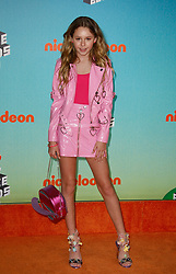 March 23, 2019 - Los Angeles, CA, USA - LOS ANGELES, CA - MARCH 23: Ruby Rose Turner attends Nickelodeon's 2019 Kids' Choice Awards at Galen Center on March 23, 2019 in Los Angeles, California. Photo: CraSH for imageSPACE (Credit Image: © Imagespace via ZUMA Wire)