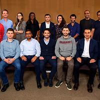 Student Group Shots Oct 2019