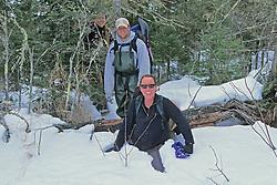 Kris Timmerman Deep In Snow