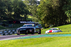 Kristian White pictured while competing in the BRSCC Mazda MX-5 SuperCup Championship. Picture taken at Cadwell Park on August 1 & 2, 2020 by BRSCC photographer Jonathan Elsey