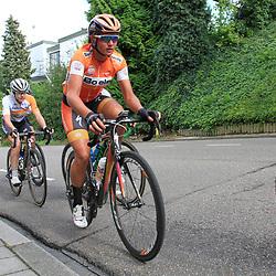 Chantal Blaak: Boels Dolmans