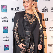 NLD/Rotterdam/20161102 - MTV Music Week Official Opening Party 2016, Eva Simons