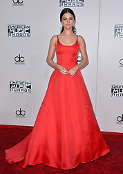 Selena Gomez attends the 2016 American Music Awards at Microsoft Theater on November 20, 2016 in Los Angeles, CA, USA. Photo by Lionel Hahn/ABACAPRESS.COM