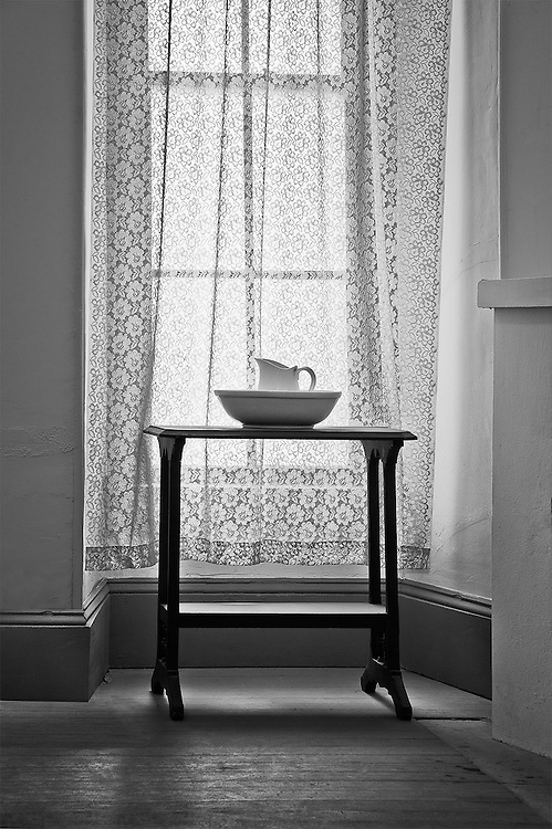 Pitcher and Lace, Fort Point, San Francisco, CA
