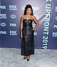 FOX Networks 2019 Upfront - 13 May 2019