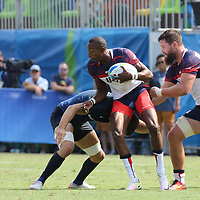 2016.08.09 Men's Rugby 7s Olympics USA vs. Argentina
