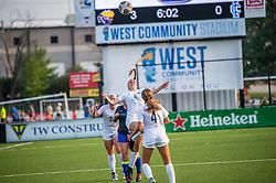 Women Soccer vs Illinois College