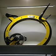 Il FuoriSalone 2012 in Zona Tortona: la bicicletta prototipo Ciclotte<br /> <br /> Tortona Area Lab at Fuorisalone 2012: the bicycle prototype Ciclotte