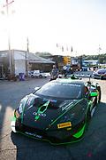 September 4-6, 2020. Lamborghini Super Trofeo, Road Atlanta: Race 2, 29 Victor Gomez, Change Racing, Lamborghini Charlotte, Lamborghini Huracan Super Trofeo EVO