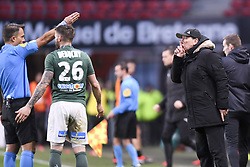February 10, 2019 - Rennes, France - JEAN LOUIS GASSET  (Credit Image: © Panoramic via ZUMA Press)