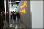 Tracey Emin The Last Great Adventure is You - White Cube, Bermondsey. London. 7 October 2014