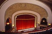 Santander Performing Arts Center, Reading, Berks Co., PA