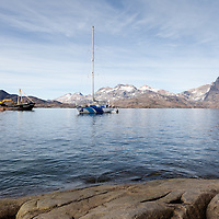 To Greenland with Borea Adventures