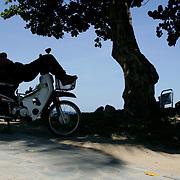 Scooter Life in Vietnam
