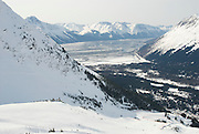 Alyeska, Resort, Alaska.