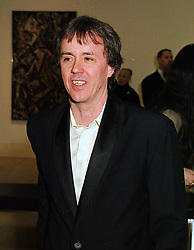 MR TONY ELLIOTT Chairman of the Time Out Group, at a dinner in London on 8th March 1999.MPC 34