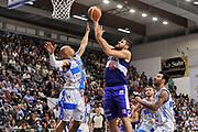 DESCRIZIONE : Campionato 2014/15 Dinamo Banco di Sardegna Sassari - Enel Brindisi<br /> GIOCATORE : Andrea Zerini<br /> CATEGORIA : Tiro Penetrazione<br /> SQUADRA : Enel Brindisi<br /> EVENTO : LegaBasket Serie A Beko 2014/2015<br /> GARA : Dinamo Banco di Sardegna Sassari - Enel Brindisi<br /> DATA : 27/10/2014<br /> SPORT : Pallacanestro <br /> AUTORE : Agenzia Ciamillo-Castoria / Luigi Canu<br /> Galleria : LegaBasket Serie A Beko 2014/2015<br /> Fotonotizia : Campionato 2014/15 Dinamo Banco di Sardegna Sassari - Enel Brindisi<br /> Predefinita :