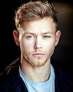 Actor Headshot Portraits Macaulay Cooper